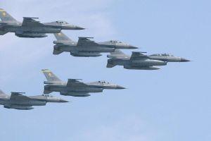 Đài Loan phê chuẩn mua loạt chiến đấu cơ F-16 tối tân nhất của Mỹ