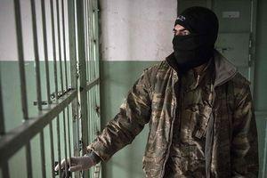 Lo sợ tù nhân nổi loạn, lực lượng người Kurd tăng cường an ninh tại các nhà tù IS