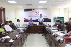 Sắp diễn ra chương trình 'Thắm tình hữu nghị đặc biệt Việt Nam - Lào' năm 2019
