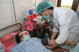 Hà Nội: Số ca mắc sốt xuất huyết giảm