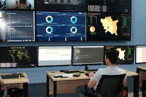 Trung tâm Ứng cứu khẩn cấp không gian mạng Việt Nam hoạt động từ ngày 1/11