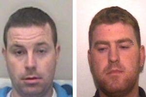 Cảnh sát Essex truy tìm 2 nam giới nghi dính tới vụ 39 thi thể