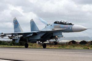 Thổ Nhĩ Kỳ sẽ không mua tiêm kích Su-35 của Nga