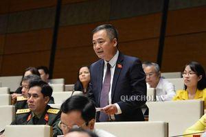 Biển Đông: 'Biện pháp hòa bình không làm họ giảm lòng tham'