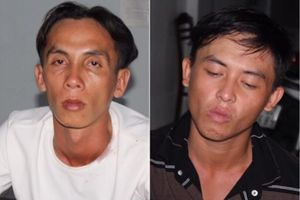 Tạm giữ 2 nghi phạm chuyên vào bệnh viện trộm tài sản