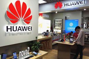 Bị ông Trump cấm vận, Huawei vẫn áp đảo Apple tại Trung Quốc