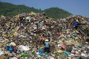 Cử tri mong muốn TP Đà Nẵng xây nhà máy xử lý rác hiện đại