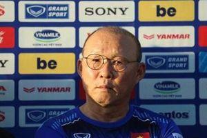 Cầu thủ quá tải, ông Park dùng chiêu gì trước SEA Games?