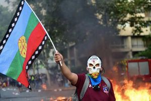 Chile hủy đăng cai APEC vì biểu tình tồi tệ