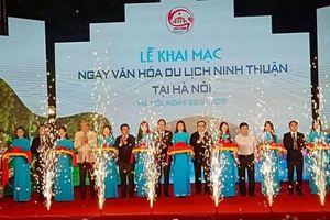 Ngày Văn hóa, Du lịch Ninh Thuận tại Hà Nội