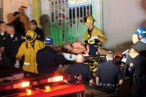 Tin tức thế giới 30/10: Xả súng kinh hoàng giữa tiệc Halloween tại Mỹ