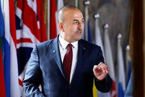 Thổ Nhĩ Kỳ nêu điều kiện rút quân khỏi Syria