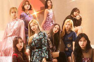Vượt qua Blackpink và Red Velvet, TWICE thiết lập kỉ lục mới