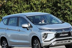 Triệu hồi hơn 14.000 ô tô Mitsubishi Xpander vì lỗi bơm xăng
