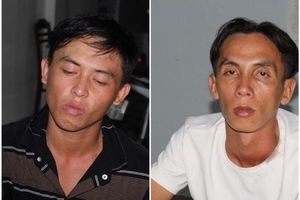 Cần Thơ: Bắt hai kẻ trộm xe trong bệnh viện