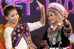 Tăng cường mối quan hệ Việt Nam-Lào qua Ngày hội thắm tình hữu nghị