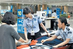 Hàn Quốc tăng cường hợp tác với các nước chống tội phạm ma túy