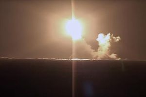 Cận cảnh tàu ngầm hạt nhân mới nhất của Nga lần đầu phóng tên lửa đạn đạo