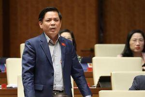 Bộ trưởng Nguyễn Văn Thể: Giao thông liên vùng thúc đẩy phát triển kinh tế - xã hội đất nước