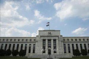 Fed sẽ tạm ngừng chính sách nới lỏng chính sách tiền tệ?