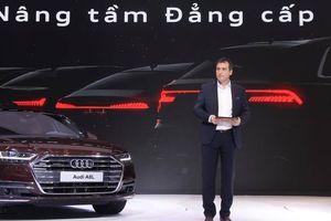 Audi kiến nghị sửa quy trình thông quan xe nhập khẩu