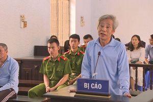 Đắk Lắk: Y án 14 năm tù giam cho hiệu trưởng nhận tiền tỷ 'chạy' việc