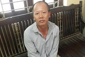 Truy tố người anh sát hại cả nhà em trai vì tranh chấp đất