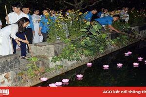 Ngày 17-11: Diễn ra lễ tưởng niệm và lễ cầu siêu nạn nhân tử vong do tai nạn giao thông