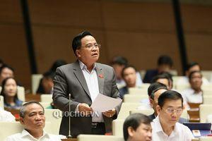 Quốc hội thảo luận toàn thể tại Hội trường về kết quả thực hiện kế hoạch phát triển kinh tế - xã hội và dự toán ngân sách nhà nước