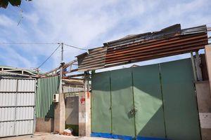 Kỷ luật 'quan quận' xây dựng công trình không phép ở Sài Gòn