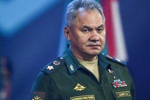 Nga tuyên bố người Kurd đã rút sạch khỏi biên giới Thổ Nhĩ Kỳ