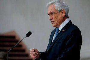 Chile hủy Thượng đỉnh APEC - nơi lãnh đạo Mỹ, Trung dự định ký thỏa thuận thương mại