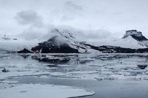 Nga chuẩn bị cho cuộc cạnh tranh ở Bắc Cực