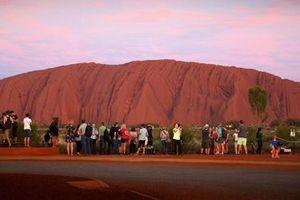 Australia đóng cửa vĩnh viễn tụ điểm du lịch nổi tiếng