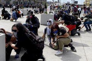 Hỗn loạn bao trùm Mỹ Latin