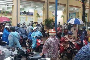 Giả mạo văn bản của Sở GD&ĐT Đà Nẵng thông báo cho học sinh nghỉ học