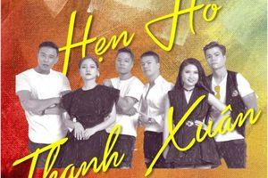 Ra mắt series âm nhạc 'Hẹn hò show'