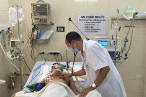 50 người tử vong do sốt xuất huyết, diễn biến thất thường vào cuối năm