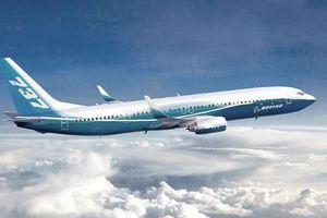 Boeing lại 'gặp hạn' với 50 máy bay 737NG bị phát hiện nứt cánh