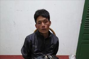 Sơn La: Bắt đối tượng mua bán trái phép 2 bánh heroin