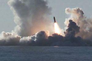 Nga tiến hành hoạt động tàu ngầm lớn nhất ở Đại Tây Dương
