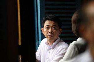 Cựu chủ tịch VN Pharma tiếp tục bị khởi tố