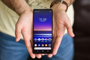 Bán 600.000 máy/quý, Sony còn gì lưu luyến thị trường smartphone?