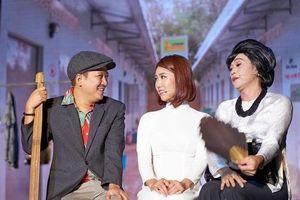 Hoài Linh, Trấn Thành và các nghệ sĩ gắn bó với sân khấu Trống Đồng