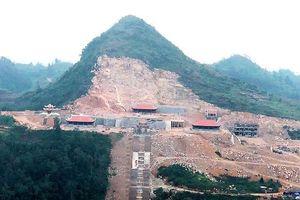 Hà Giang báo cáo về hai dự án du lịch tại Đồng Văn