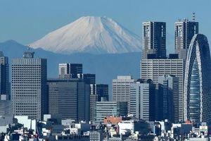 Vừa leo núi Phú Sĩ vừa livestream, người đàn ông chết thảm