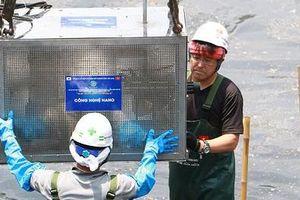 Công nghệ xử lý ô nhiễm nước cần phù hợp với Việt Nam