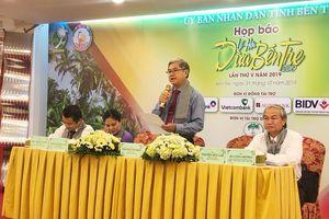 Lễ hội dừa Bến Tre tập trung hướng về cộng đồng