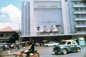 Độc: Sài Gòn năm 1968 - 1970 qua ống kính cựu binh Mỹ