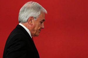 Chile hủy kế hoạch tổ chức Hội nghị Thượng đỉnh APEC